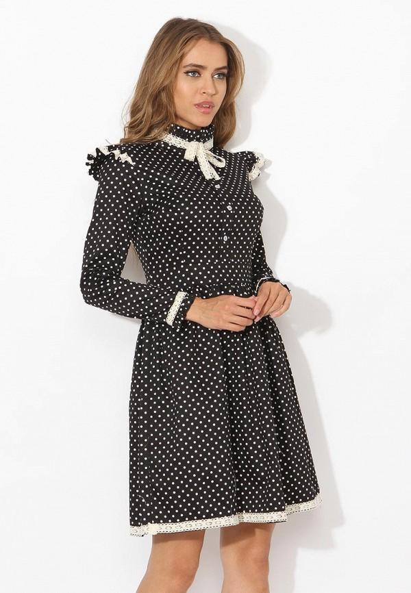Платье Tutto Bene Tutto Bene TU009EWWTG34 цены онлайн