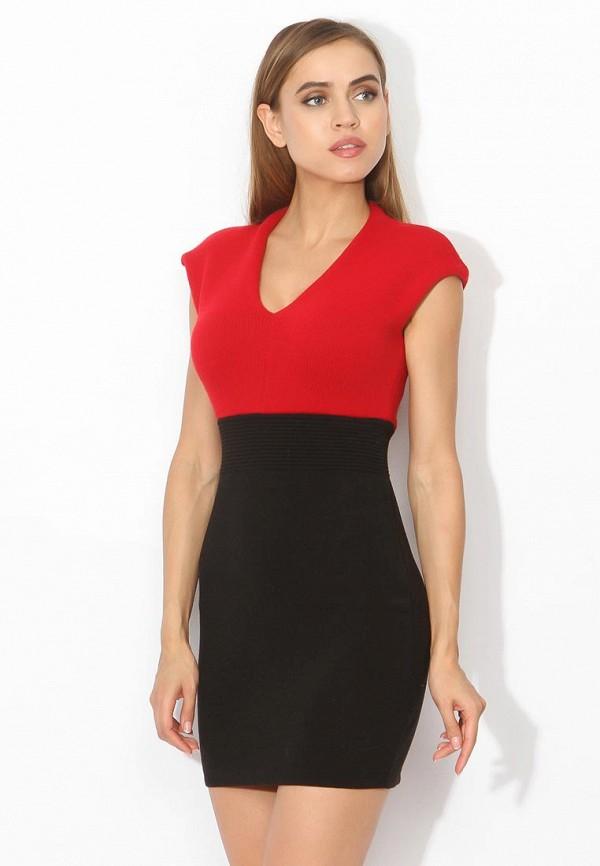 Платье Tutto Bene Tutto Bene TU009EWWXJ58 цены онлайн