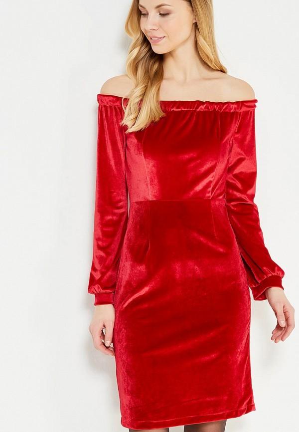 где купить Платье Tutto Bene Tutto Bene TU009EWYEE39 по лучшей цене