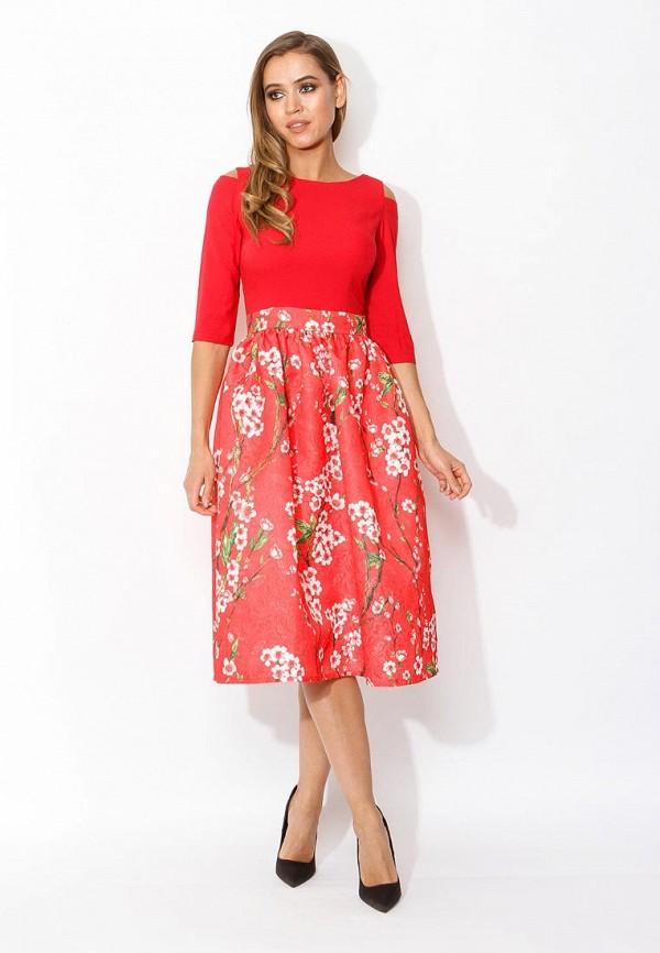 Весеннее Платье Купить