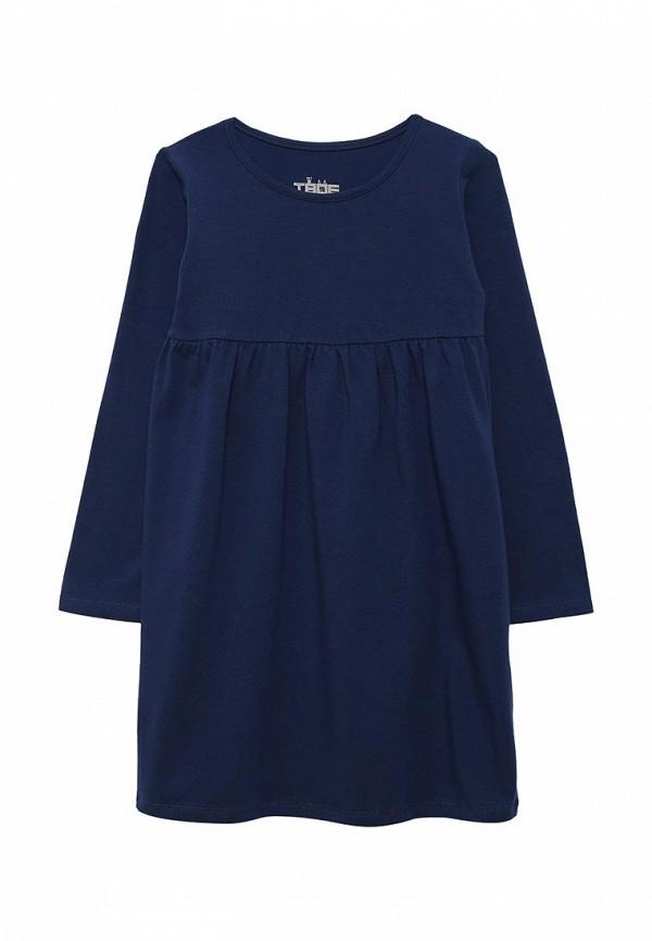 Повседневное платье ТВОЕ KB-DRW17-000