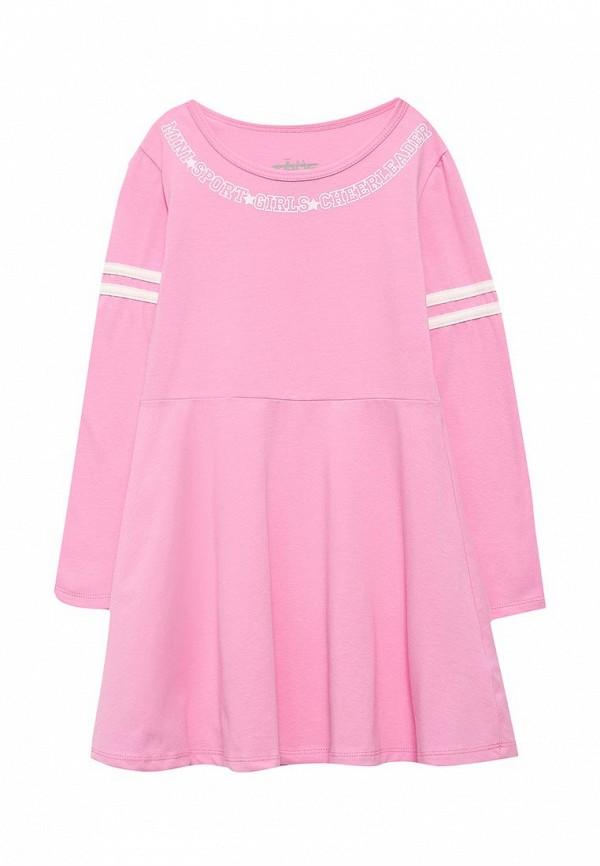 Повседневное платье ТВОЕ KC-DRW17-008