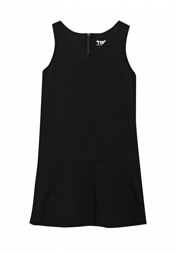 Повседневное платье ТВОЕ KC-DRW17-001