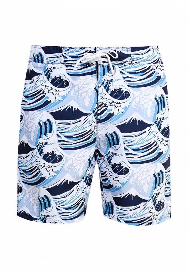 Шорты для плавания ТВОЕ ТВОЕ TV001EMUJV41 шорты твое кэжул индонезия a449 l