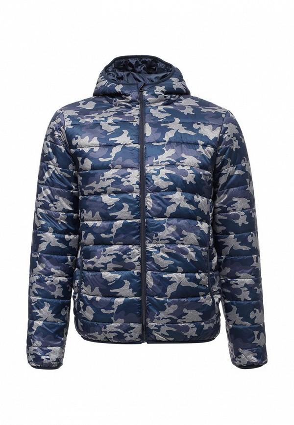 Фото Куртка утепленная Твое. Купить с доставкой