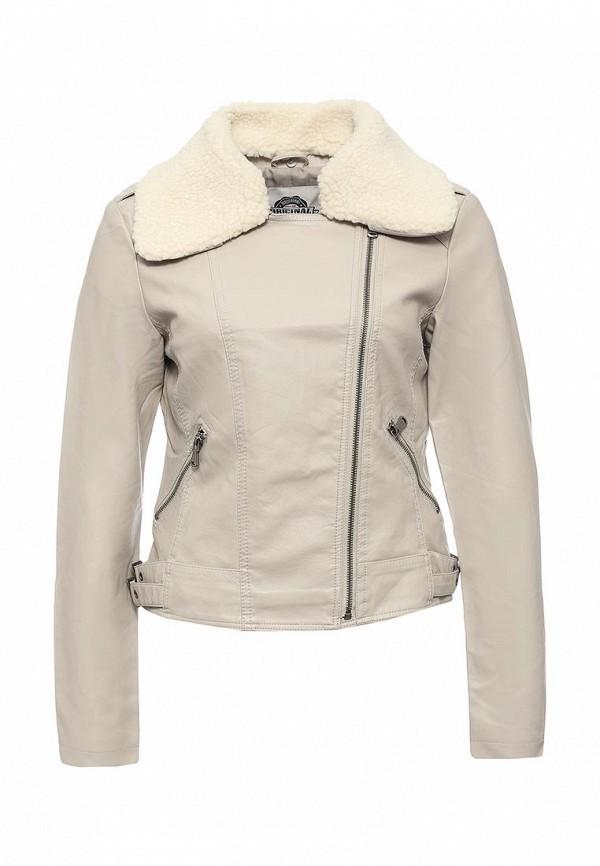 Кожаная куртка ТВОЕ WC-MOW17-001