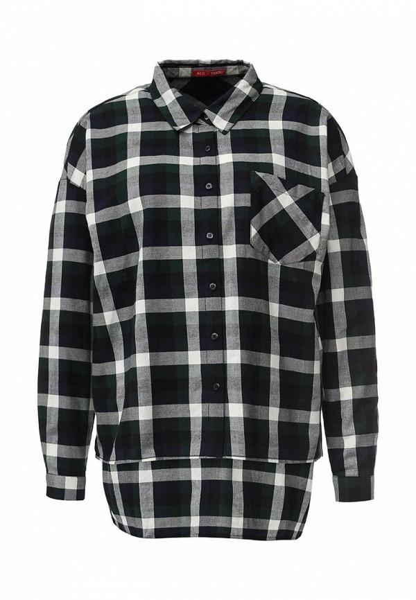 Рубашка ТВОЕ WC-DRW17-00A