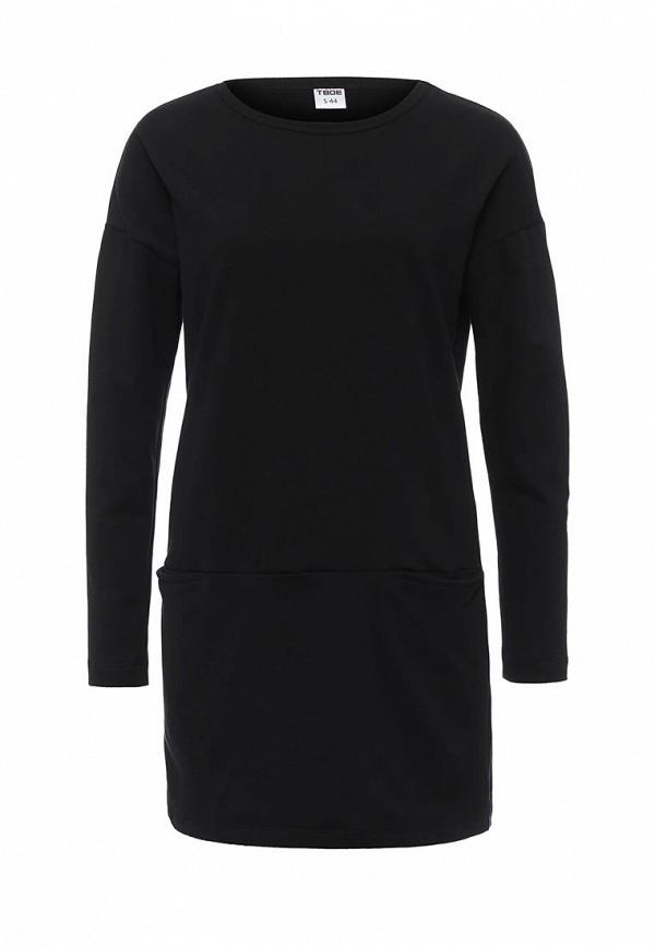 Платье-мини ТВОЕ WC-DRW17-005