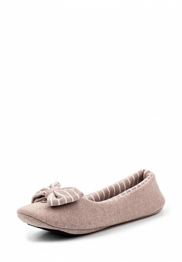 Женская домашняя обувь Twin-Set Simona Barbieri LA6VKK