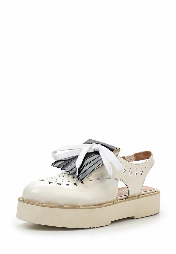 Туфли Twin-Set Simona Barbieri