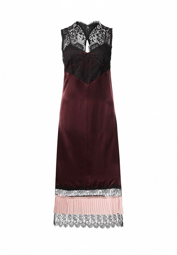 Вечернее / коктейльное платье Twin-Set Simona Barbieri TA623D