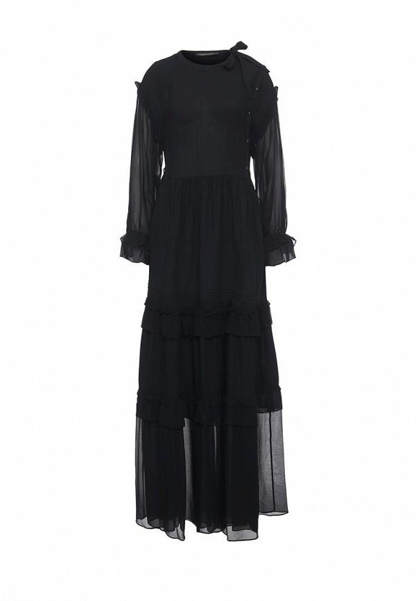 Вечернее / коктейльное платье Twin-Set Simona Barbieri TA62Y2