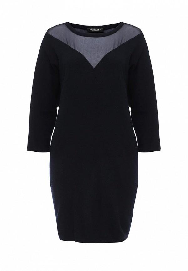 Платье Twin-Set Simona Barbieri TA6333