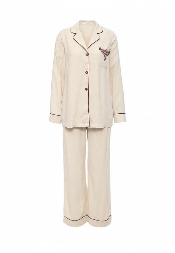 Пижама Twin-Set Simona Barbieri LA6FDD