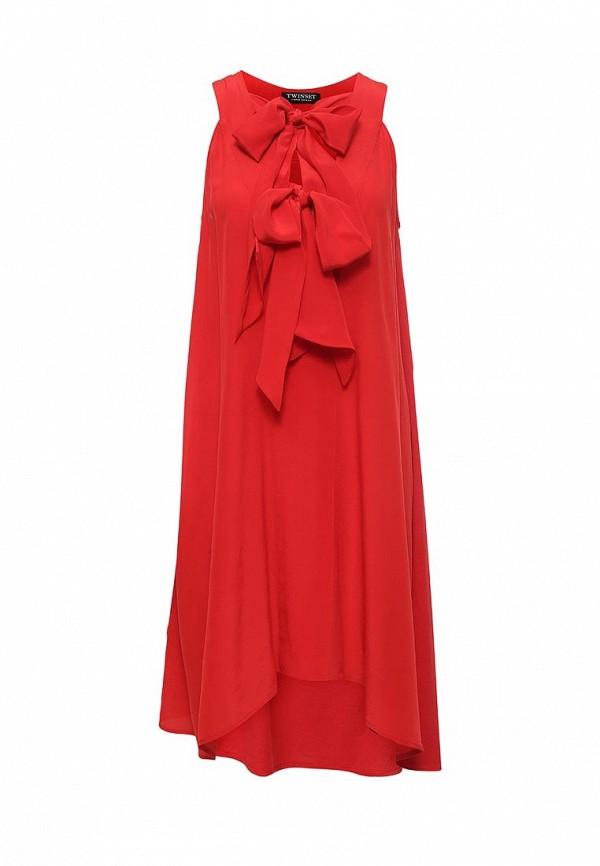Платье Twin-Set Simona Barbieri PS721A