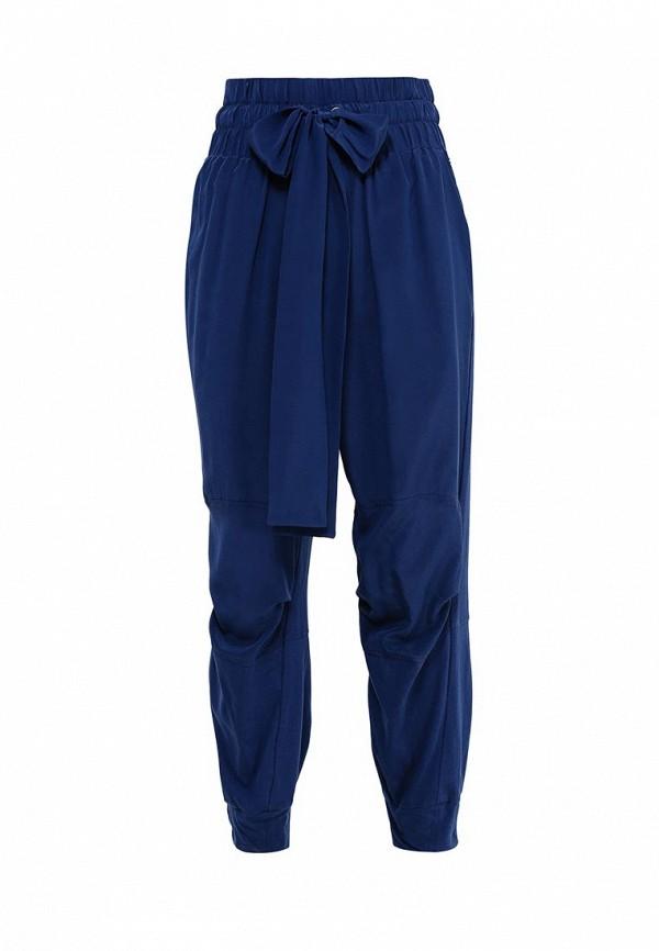Женские зауженные брюки Twin-Set Simona Barbieri PS721E