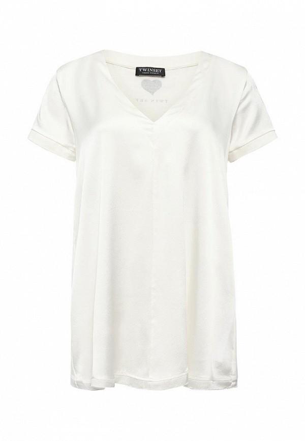 Блуза Twin-Set Simona Barbieri PS721P