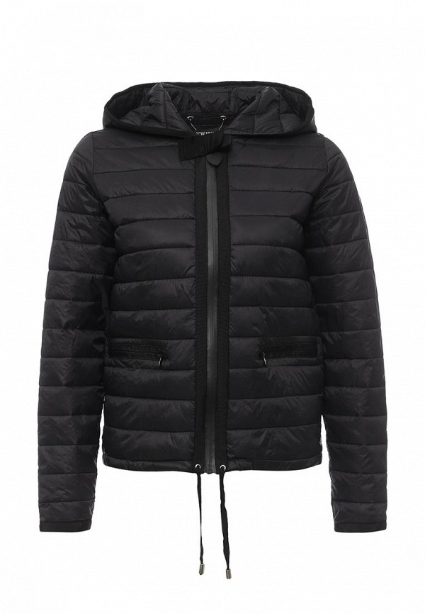 Куртка утепленная Twin-Set Simona Barbieri PS72DN
