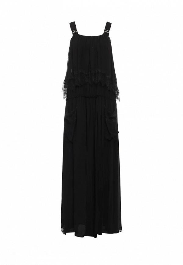 Летнее платье Twin-Set Simona Barbieri PS72TS