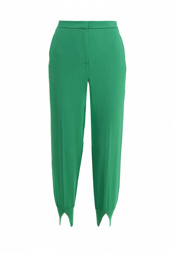 Женские зауженные брюки Twin-Set Simona Barbieri PS72W8