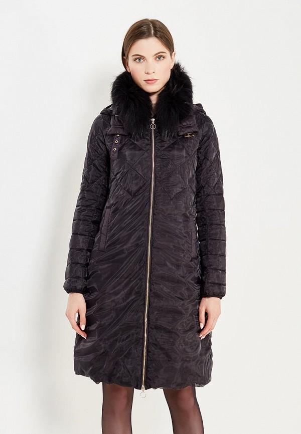 Фото Куртка утепленная Twin-Set Simona Barbieri. Купить с доставкой
