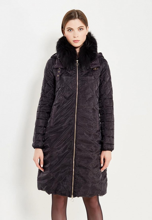 Куртка утепленная Twin-Set Simona Barbieri Twin-Set Simona Barbieri TW005EWUMD08