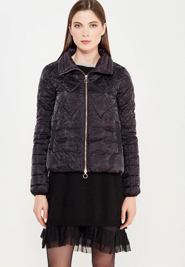 Куртка утепленная Twin-Set Simona Barbieri Twin-Set Simona Barbieri TW005EWUMD10