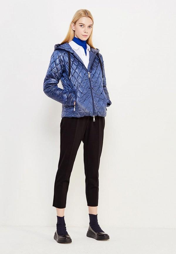 Куртка утепленная Twin-Set Simona Barbieri Twin-Set Simona Barbieri TW005EWUMG39