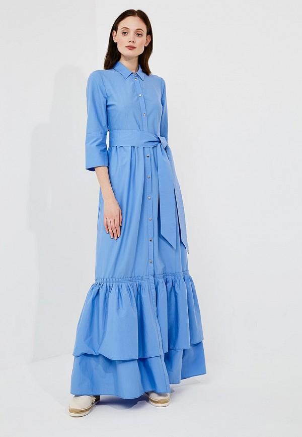 Фото Платье Twin-Set Simona Barbieri. Купить с доставкой