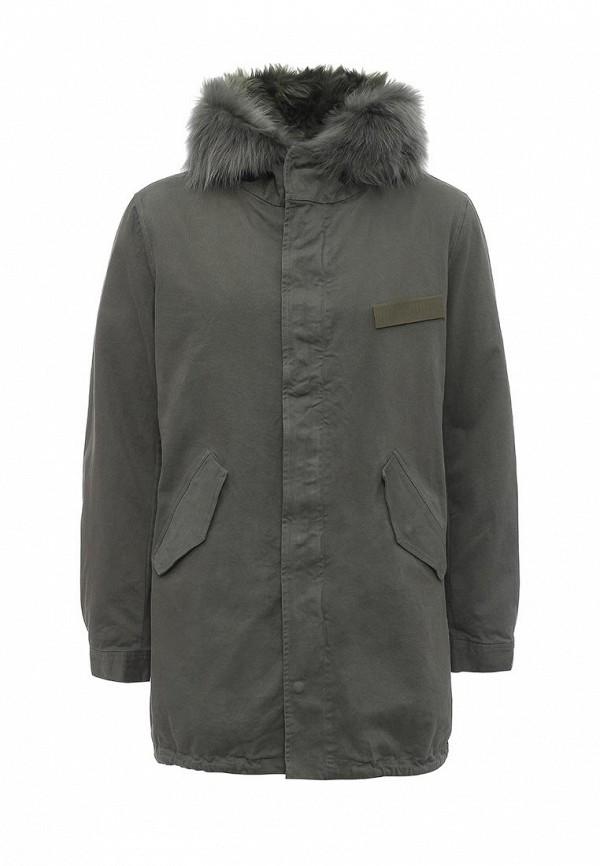 Утепленная куртка 12/63 alaska: изображение 1