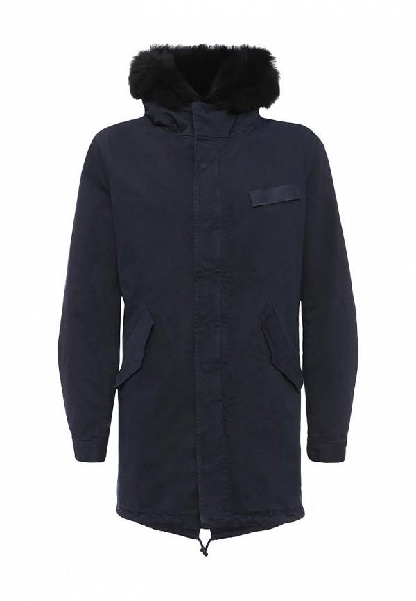 Утепленная куртка 12/63 alaska