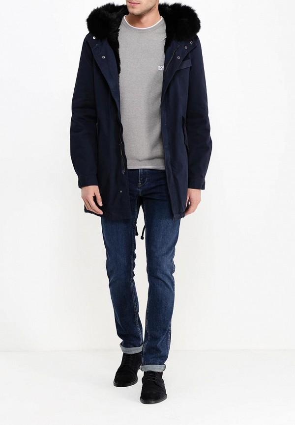 Утепленная куртка 12/63 alaska: изображение 2