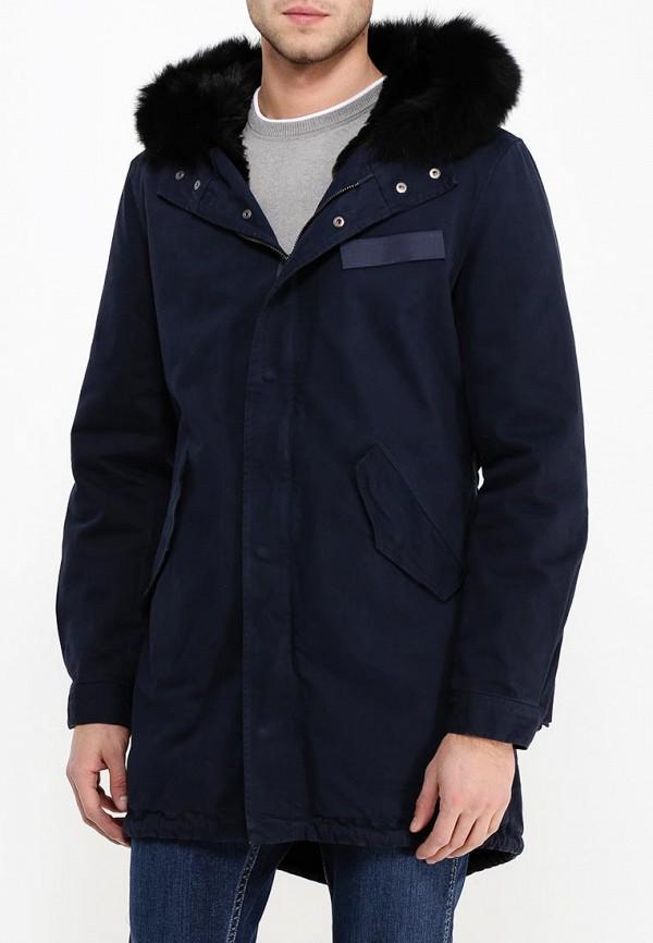 Утепленная куртка 12/63 alaska: изображение 3