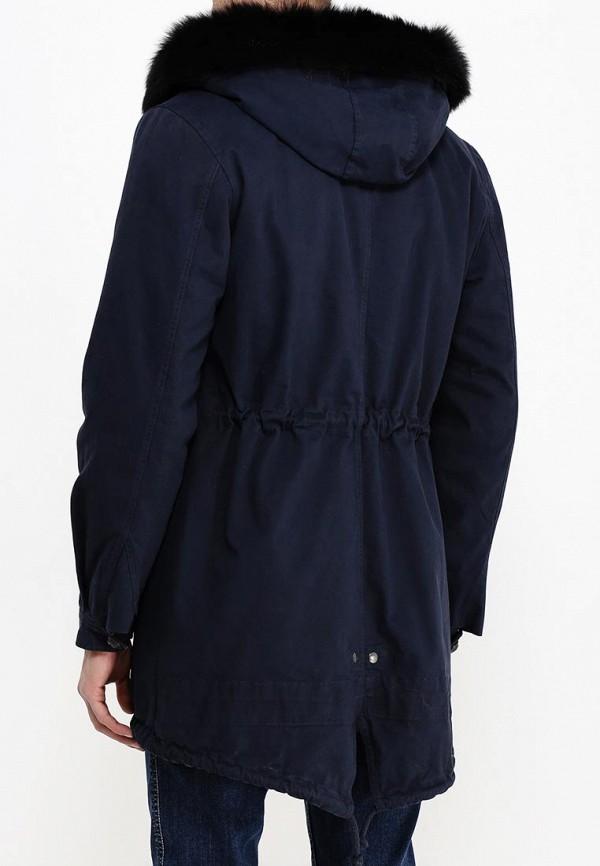 Утепленная куртка 12/63 alaska: изображение 4