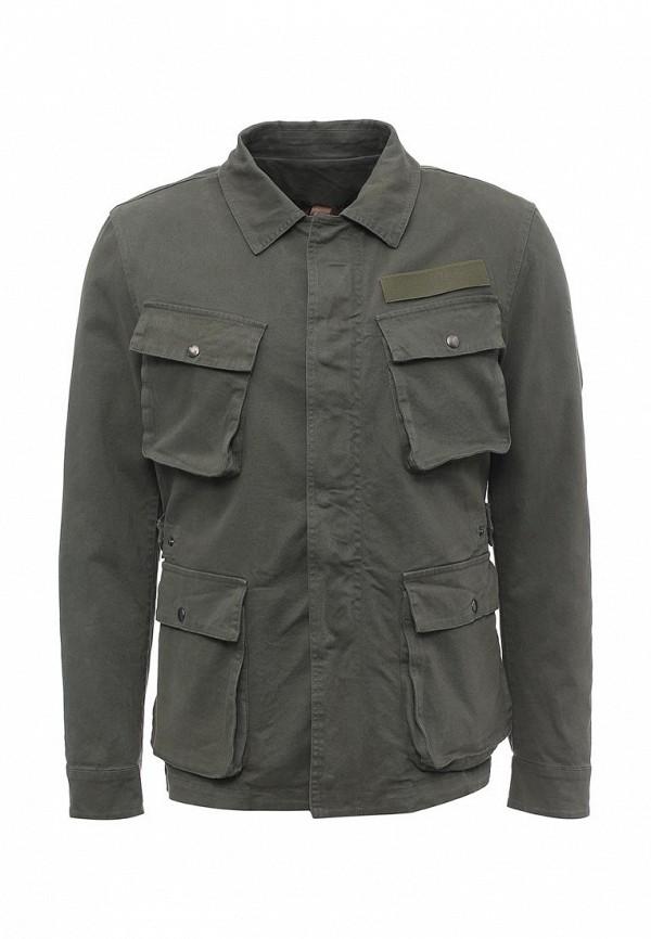 Утепленная куртка 12/63 OSAWA GOLD