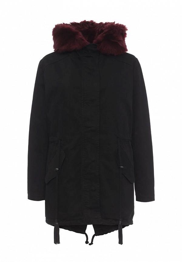 Утепленная куртка 12/63 TALLIN: изображение 1
