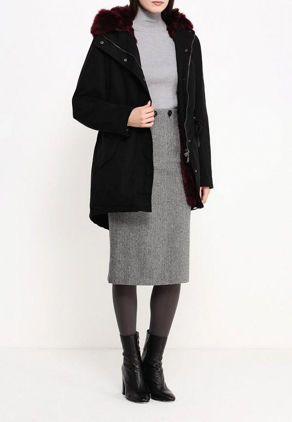 Утепленная куртка 12/63 TALLIN: изображение 2