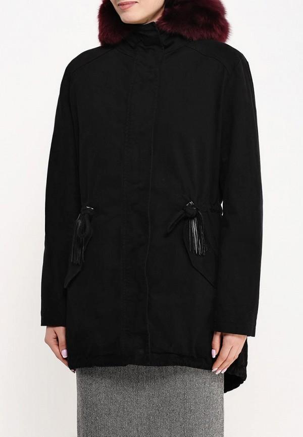Утепленная куртка 12/63 TALLIN: изображение 3