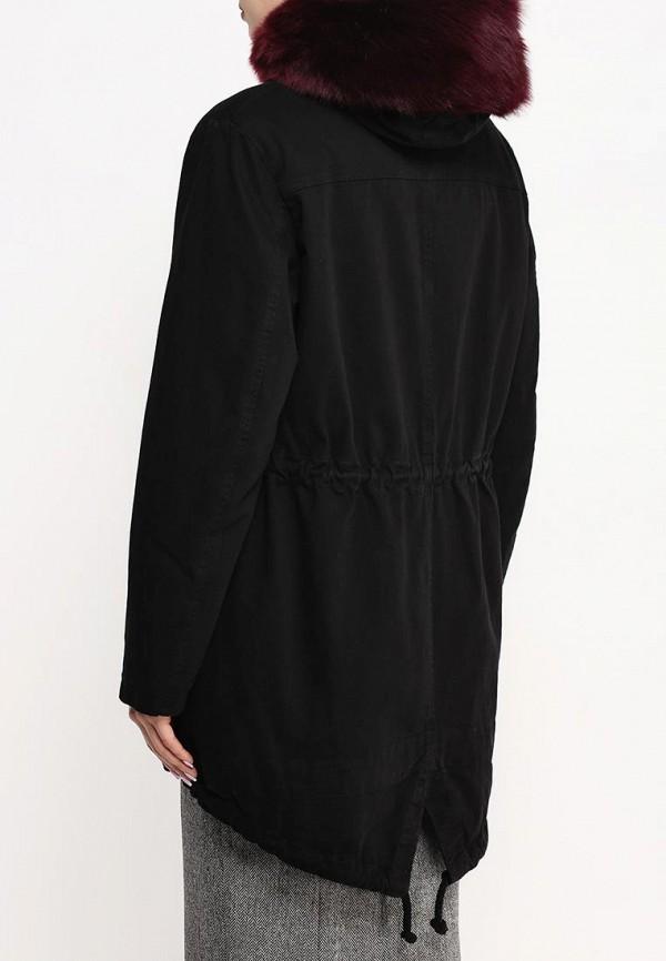 Утепленная куртка 12/63 TALLIN: изображение 4