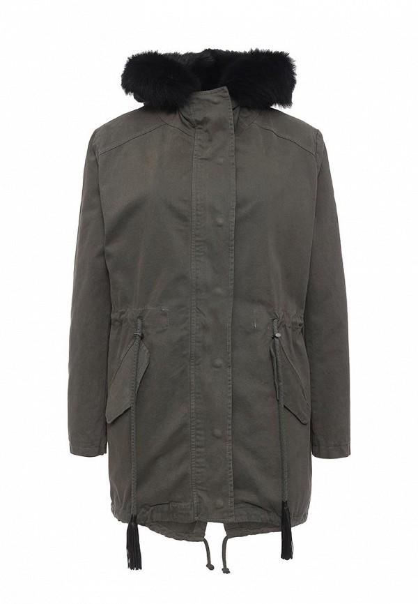 Утепленная куртка 12/63 TALLIN GOLD