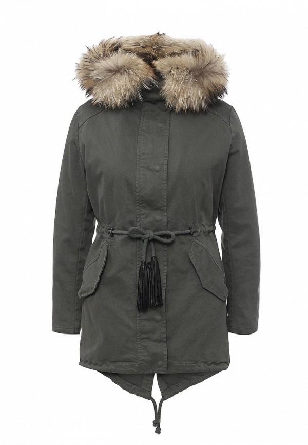 Утепленная куртка 12/63 TALLIN LUX: изображение 1