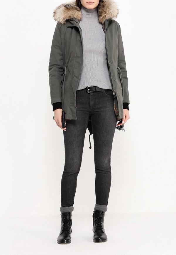 Утепленная куртка 12/63 TALLIN LUX: изображение 2