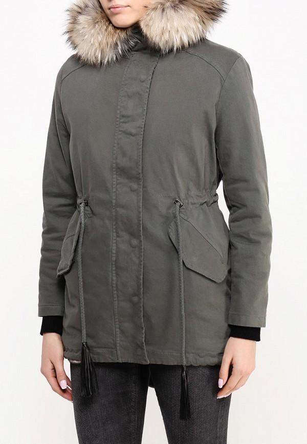 Утепленная куртка 12/63 TALLIN LUX: изображение 3