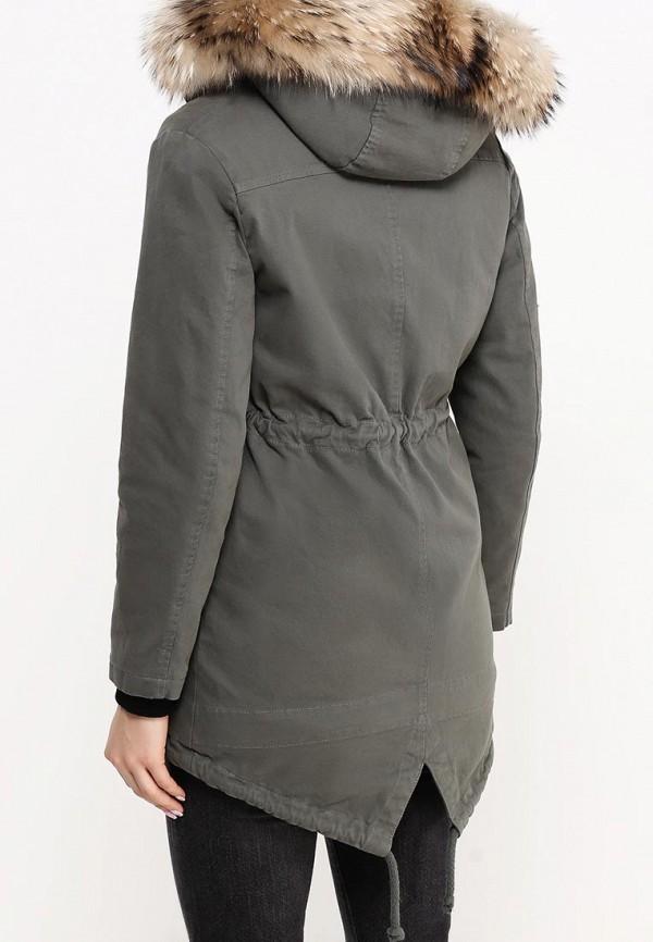 Утепленная куртка 12/63 TALLIN LUX: изображение 4