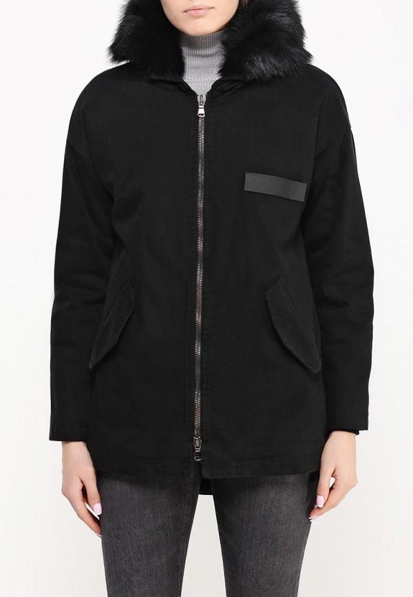 Утепленная куртка 12/63 STOCCOLMA: изображение 3