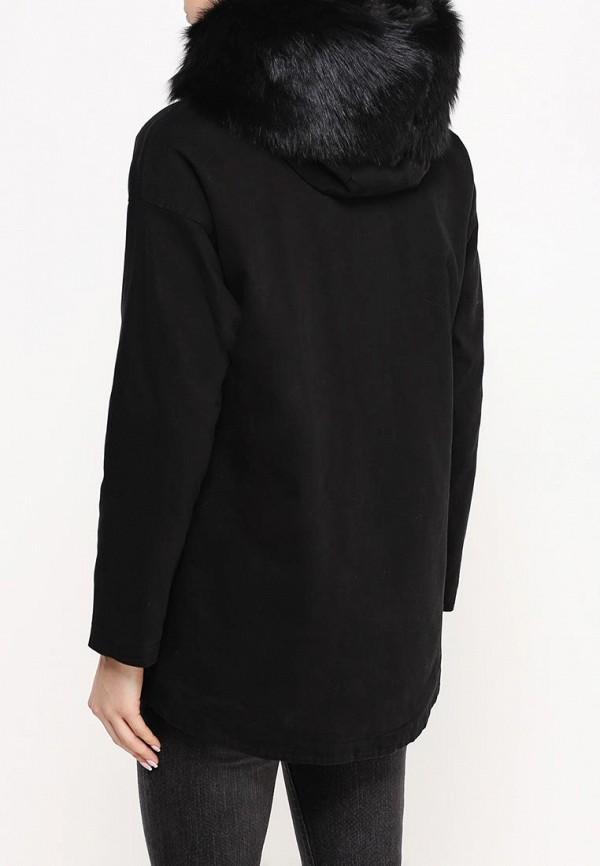 Утепленная куртка 12/63 STOCCOLMA: изображение 4