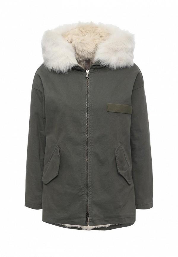 Утепленная куртка 12/63 STOCCOLMA