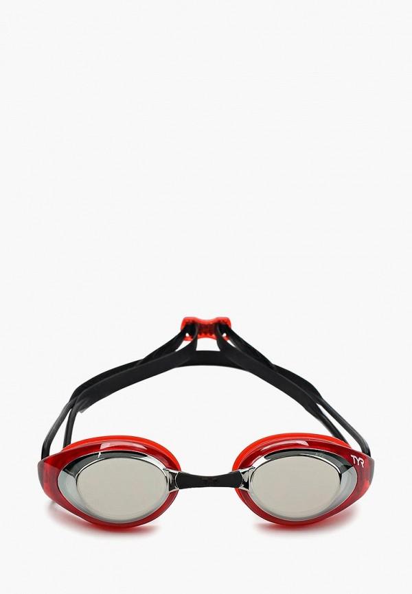 Очки для плавания TYR TYR TY003DUBGTY6 очки для плавания tyr tyr ty003duxis95