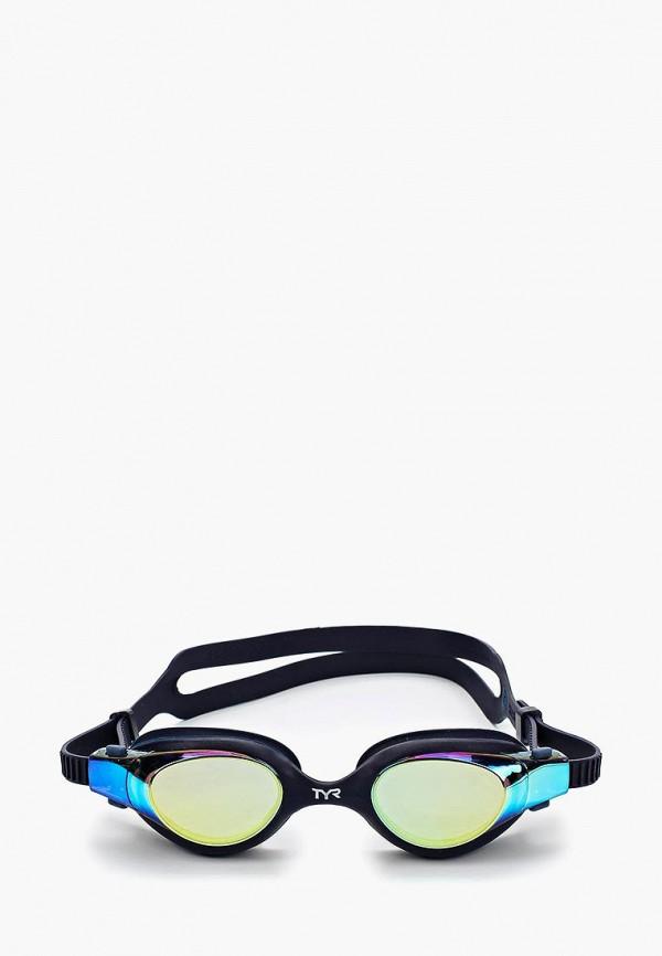 Очки для плавания TYR TYR TY003DUBGTY8 tyr tyr carbon thin strap tri support bra