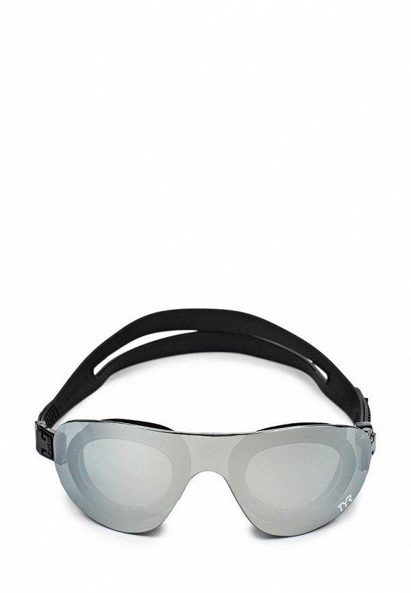 Очки для плавания TYR TYR TY003DUJZB17 очки для плавания tyr tyr ty003duxis95